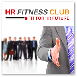 HR-FITNESS CLUB
